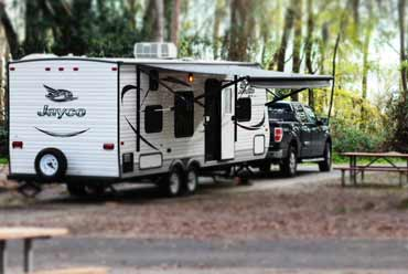 Towable RVs
