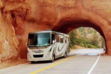Drivable RVs