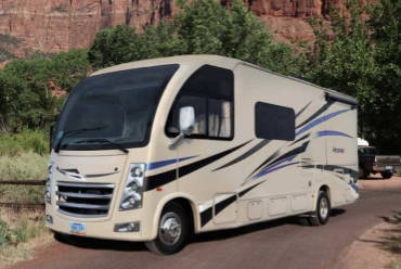 Used Rvs For Sale In Texas By Owner >> Rv Rentals Direct From Local Owners 1 Rv Rental Site Rvshare Com