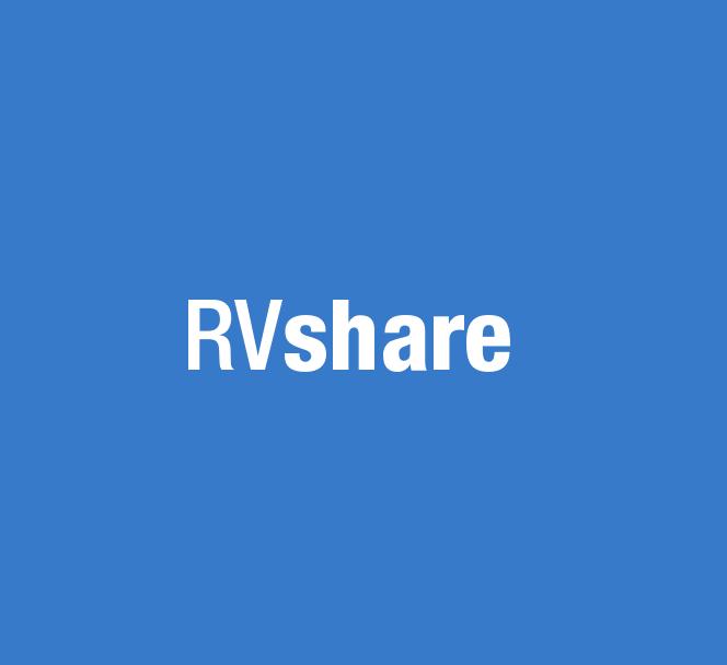 RVshare Logo & Assets